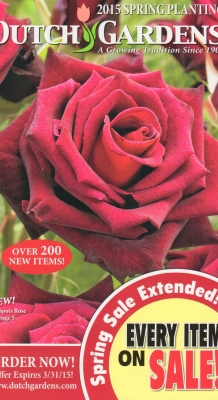 Dutch Gardens Package Insert