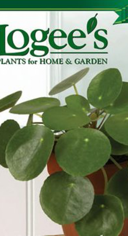 Logee's Plants for Home & Garden