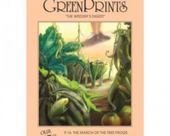 GreenPrints