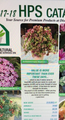 Horticultural Products & Services